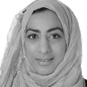 Rehana Ali >